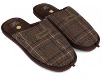 Men's slippers Gemelli 190208-451