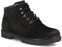 Men's shoes Forester Black Jack 755-022