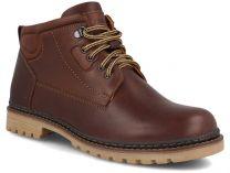 Мужские тимберленды Forester 7757-707   (коричневый)