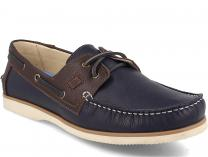 Men's boat shoes Forester Aerata 5012-4589