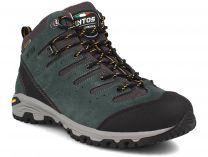 Мужские трекинговые  ботинки Lytos Nitron Mid Var 69 57B008-69