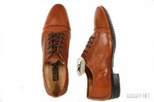 Мужские Туфли Zilli