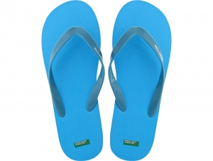Flip Flops Men's Blue Benetton 601