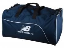 Сумка дорожная New Balance 500041-400   (синий)