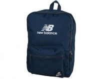 Рюкзаки New Balance Daily Driver Backpack 500046-400   (синий)
