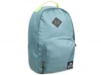 Рюкзак New Balance 500047-043 унисекс   (голубой/серый)