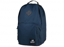 Рюкзаки New Balance Daily Driver Backpack 500047-400   (синий)