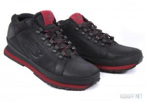 Ботинки New Balance 754KR
