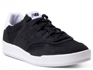 Mens sneakers New Balance CRT300FA (Black)