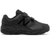 Кроссовки New Balance Ke680bby (чёрный)