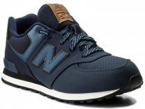 Кросівки New Balance KL574YTG