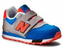 Кроссовки New Balance KV574WJY   (multi-color)