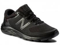 Мужские кроссовки New Balance M490LK5   (чёрный)