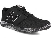 Мужские кроссовки New Balance FLX RIDE M530rk2   (чёрный)