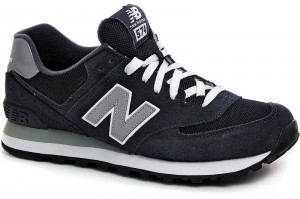 Sneakers New Balance M 574 nn Suede