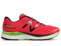Мужская спортивная обувь New Balance M880rb7   (красный)