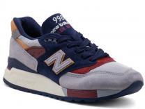 Мужские кроссовки New Balance M998CSU