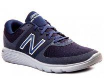 Мужские кроссовки New Balance MA365BL   (синий)