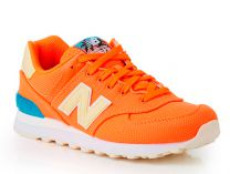 New Balance Miami Palms Wl574mie  (оранжевый)