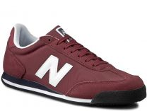 Кроссовки New Balance ML360BW унисекс   (бордовый)