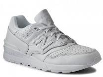 Мужские кроссовки New Balance ML597WHL