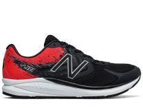 Спортивная обувь New Balance Mprsmbr2 унисекс   (чёрный/красный)