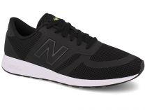 Кроссовки New Balance MRL420BR (чёрный)