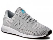 Мужские кроссовки New Balance MRL420GY   (серый)