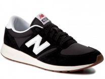Мужская спортивная обувь New Balance MRL420SD   (чёрный)