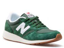 Мужская спортивная обувь New Balance MRL420SF   (зеленый)
