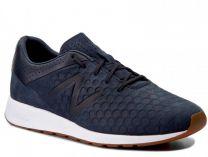 Мужские кроссовки New Balance MRLVRONA   (тёмно-синий)