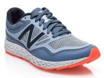Спортивная обувь New Balance MTGOBIGO унисекс   (голубой/серый)