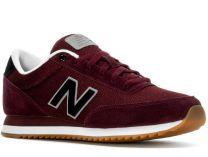 Mens sneakers New Balance MZ501RPB (Burgundy)
