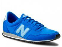 Кроссовки New Balance U396BPS   (синий)