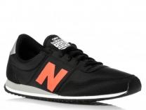 Мужские кроссовки New Balance U396KOS   (оранжевый)