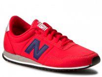 Мужская спортивная обувь New Balance U396PBS   (красный)