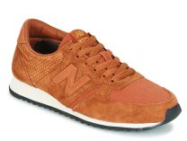 Sneakers New Balance U420PTB (Brown)