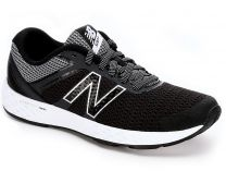 Sneakers New Balance W520RL3 unisex (Black)