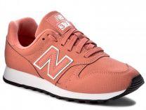 Женские кроссовки New Balance WL373PIR    (оранжевый)
