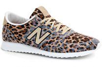 Спортивная обувь New Balance WL420DFL унисекс   (коричневый)