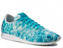 Текстильная обувь New Balance WL420DSJ унисекс   (голубой)
