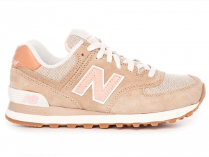 Sneakers New Balance Wl574bca