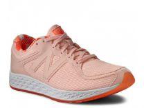Женские кроссовки New Balance WLZANTDB (персиковый/розовый)