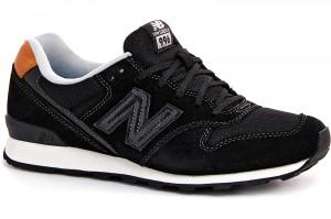 Кроссовки New Balance Wr996gd Черные