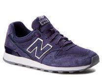 Женские кроссовки New Balance WR996HT (тёмно-синий)