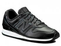 Кроссовки New Balance WR996JV (чёрный)