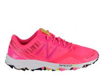 Sneakers New Balance Trail Running WT690RP2 unisex (Raspberry,Rose)