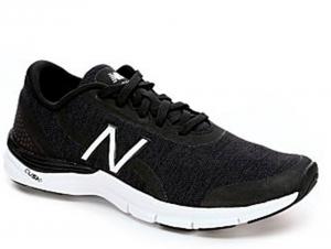 Кроссовки New Balance WX711BH3 унисекс   (чёрный)