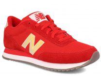 Кроссовки New Balance WZ501RN (красный)