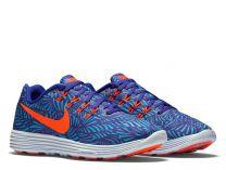 Женские кроссовки Nike Wmns Lunartempo 2 831419-500   (фиолетовый/синий)